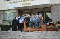 5 юли - 136 години от създаването на Министерството на вътрешните работи и професионален празник на служителите от МВР