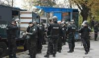 Изпращаме  жандармерия към турската граница