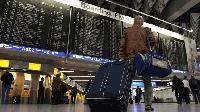 ДАНС ще събира данни за пътуващите със самолети