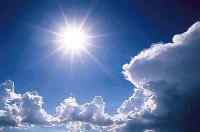 Времето на 15 февруари - слънчево, с температури до 22 градуса
