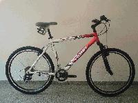 Откраднаха велосипед от автомобил в Сливен