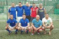 Днес е финалът на туртира по футбол, организиран от ОДМВР-Сливен