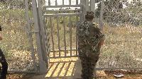 50 военнослужещи от Хасково поемат дежурството по границата с Турция