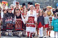 Празнични прояви в Ямбол, Сливен и община Тунджа