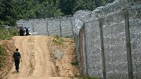Проектът за последната част от оградата с Турция е одобрен и чака финансиране