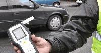 Спряха шофьор на товарен автомобил от Ямбол с 1,29 промила алкохол