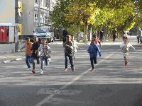 Спортуваме и творим за празника на Болярово