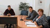 Oперативка с кметовете в Община Тунджа
