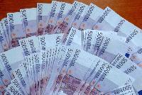 "100 000 евро, укрити по тялото на жена, откриха на МП ""Капитан Андреево"""