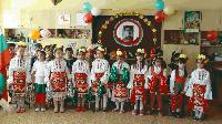 """Празник в детска градина """"Кольо Тенев"""", с. Тенево"""