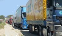 От 25 април стоки до и през Турция със задължителни декларации