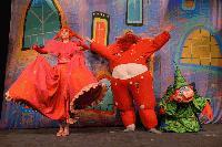 """С празнично шествие в Ямбол започва Националният куклено-театрален фестивал """"Михаил Лъкатник"""""""