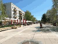 Четири областни центъра увеличават населението си. Ямбол губи над 600 жители за година