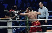 Кубрат Пулев победи Кевин Джонсън в 12 рунда