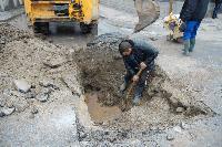 Два квартала в Ямбол са с прекъснато водоподаване