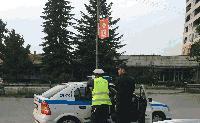 При полицейска операция в Ямбол са установени 27 нарушения