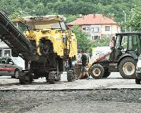 В Сливен ремонтират улици, чакащи за ремонт повече от 5 години