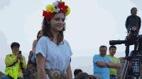 Посрещане на Слънцето с орфически ритуал на древния Кабиле край Ямбол