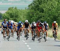 Движението по Подбалканския път ще бъде ограничено за провеждане на шампионат по колоездене