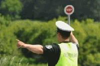 Пътните нарушения в Ямболско