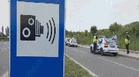 Окончателно: Без пътни знаци, показващи къде дебнат камери