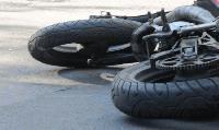 "Моторист се преобърна на АМ ""Тракия"""