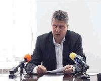 """Кметът на община """"Тунджа"""" с изнесен приемен ден в с. Генерал Инзово"""