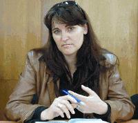 Красимира Харутюнян предлага: