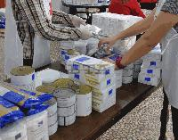 Една трета от имащите право в Ямболска област не са получили продуктите от Фонда за европейско подпомагане
