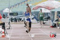 Ямболски атлет представя България на европейското за младежи