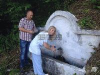 Четири планински чешми в Сливенско имат отклонения от нормите в микробиологичните показатели