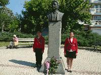 Сливен ще чества 180 години от рождението на Васил Левски на 18 юли