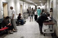 В Сливен: Медици замеряни с бутилки, мед. сестра ударена в лицето в неделя и в понеделник