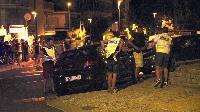Терор в сърцето на Барселона! Полицията предотврати втори атентат в град Камбрилс