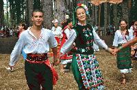 10-то юбилейно издание на Фестивала на фолклорната носия ще се състои в Жеравна