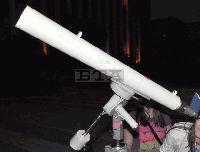 Астроклуб в Сливен организира наблюдение на нарастващата Луна и планетата Сатурн