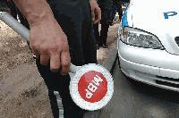 29-годишен мъж е хванат да шофира с 3,49 промила алкохол в Нова Загора