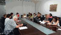 Работна среща с директори на училища и детски градини в Община Тунджа