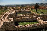 """На крепостта """"Туида"""" край Сливен започват археологически разкопки"""