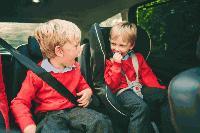КАТ засилва проверките за колани, каски и детски столчета по пътя