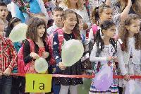 Ямболските училища посрещат 769 първокласници