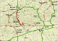 Ремонт затваря Прохода на Републиката за камиони до 15 ноември