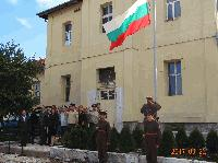 Ямбол отбеляза Деня на Независимостта в Музея на бойната слава