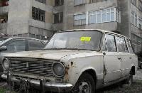 Продължават дейностите по премахване на излезли от употреба автомобили в Сливен