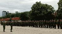 Военно окръжие Ямбол обяви свободни места за военнослужещи