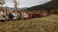 """Ежегодно провежданият събор в Крепост """"Туида"""" набира все по-голяма популярност"""