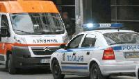 В Сливен: 84-годишен шофьор удари пешеходец на 87 години