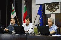 В Сливен намалиха данък недвижими имоти. Граждани протестират и за Синята зона