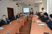 Областният съвет за развитие в Ямбол прие актуализация на стратегията за областта