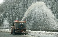 3000 машини готови да ринат сняг по шосетата.  Разходите ще са между 65 и 80 млн. лв.